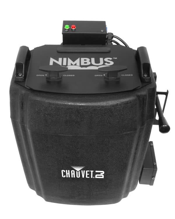 Chauvet Nimbus 4