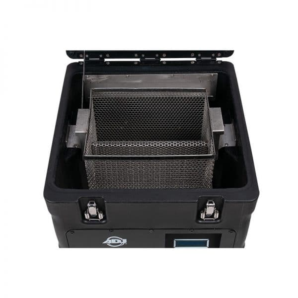ADJ Entour Dry-ice droogijsmachine (verhuur) 2