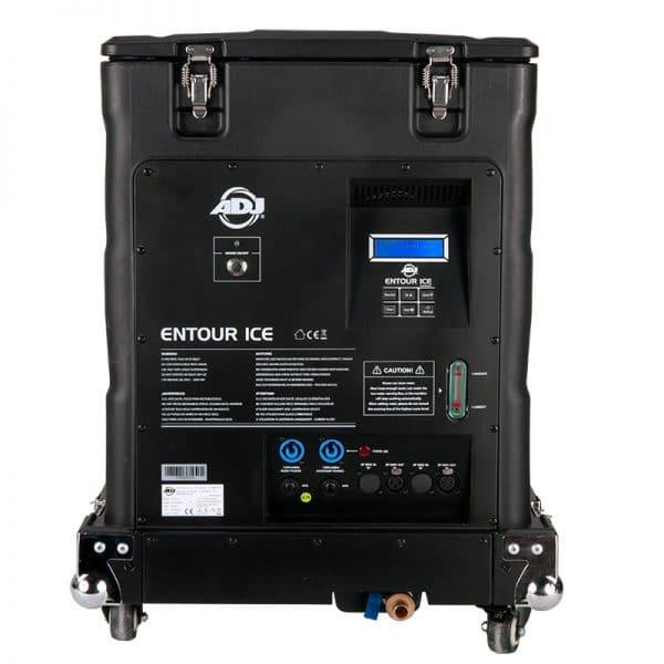 ADJ Entour Dry-ice droogijsmachine (verhuur) 3