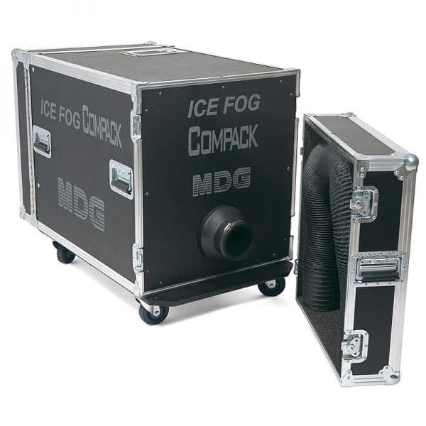 MDG Low Fog Compaq (dmx) 1
