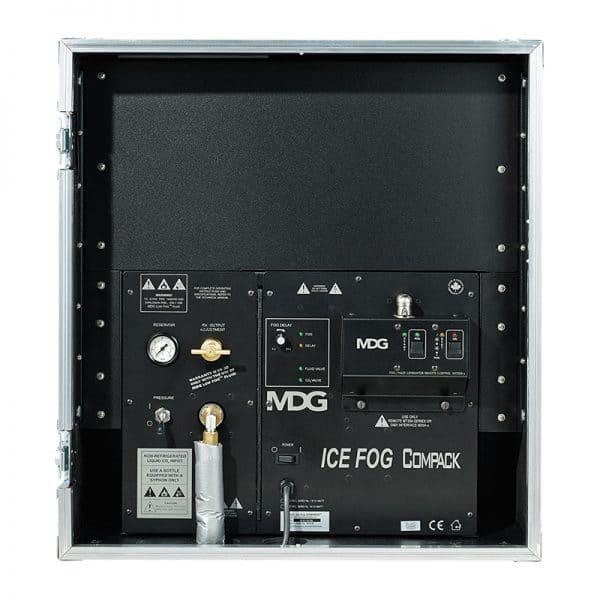 MDG Low Fog Compaq (dmx) 2